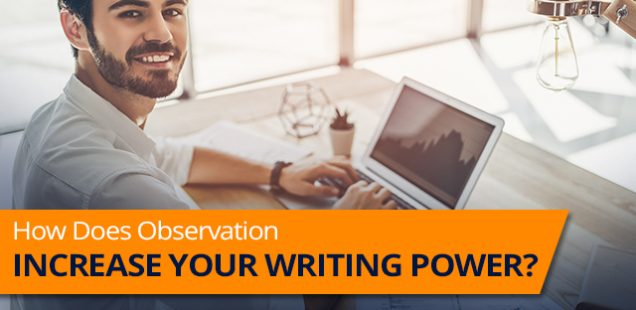 Why your attention is very important for writing essay